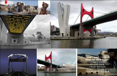 Puente de la Salve y Guggenheim