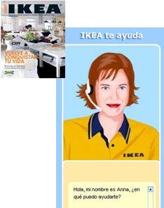 Anna Ikea