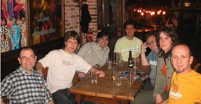 BBB abril 2006