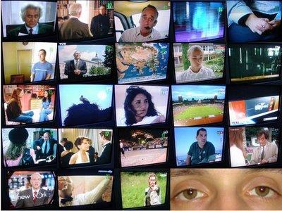 competencia TV