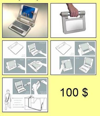 ordenador por 100 $