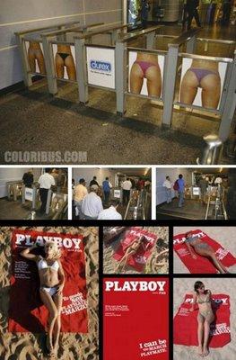 publicidad y sexo