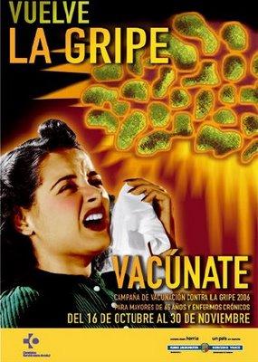 cartel gripe