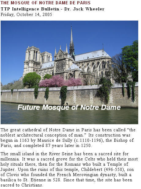 the mosque of notre dame pdf