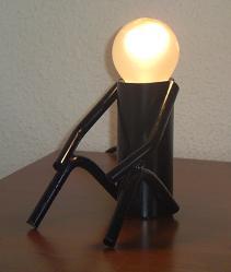 Lampara Home, lamparas de forja