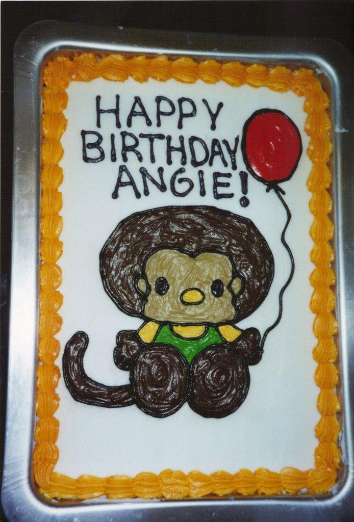 Angellas Cakes