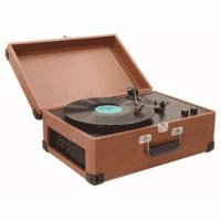 This was not my old record player