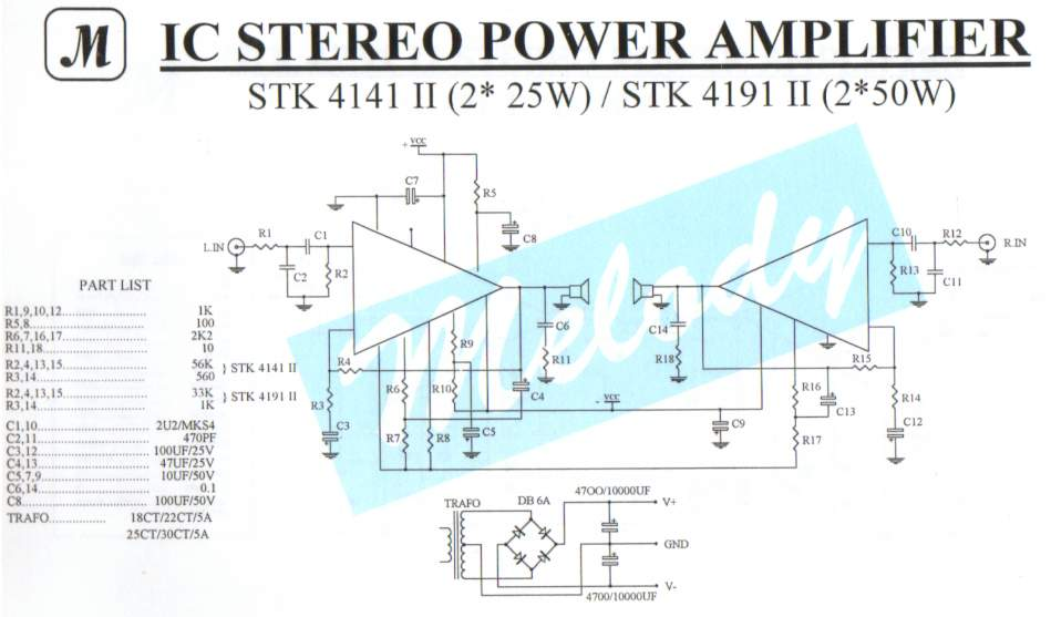 dj amp wiring diagram wiring diagram for you all u2022 rh onlinetuner co