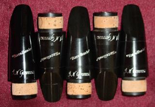 Boquillas para clarinete