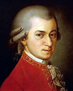Mozart - Clariperu