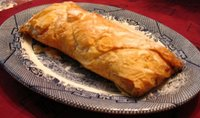 simple cheese pastry
