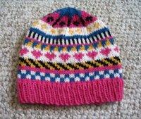 Ryan's Hat
