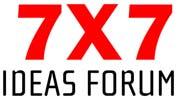 Logo for 7x7 Ideas Fourm