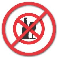 Ban the liquor ban!