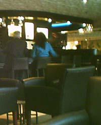 Mystery bar #28 - the bar