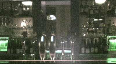 Mystery Bar #42 - the bar
