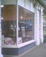 Calico Jacks boutique, 45 Ghuznee St Wellington