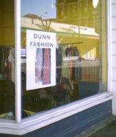 Janet Dunn Fashion - Ghuznee St