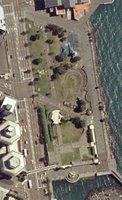 Google Maps aerial view of Frank Kitts Park - http://maps.google.com/maps?f=q&hl=en&ie=UTF8&om=1&z=18&ll=-41.286981,174.778495&spn=0.003398,0.006464&t=k