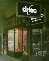 Illicit Boutique and DMC DJ supplies, Cuba St
