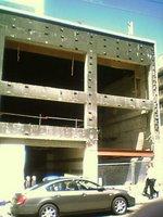 Mid City complex under redevelopment