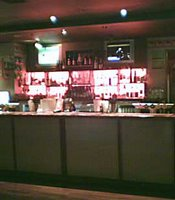 Mystery bar #20 - the bar