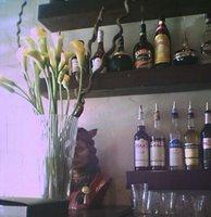 Mystery bar #24 - the bar