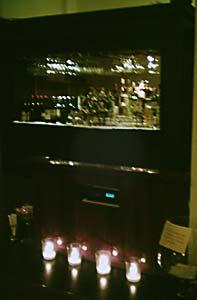 Mystery bar #33 - the bar