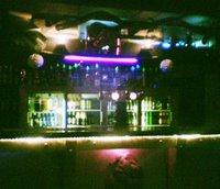 Mystery bar #34 - the bar