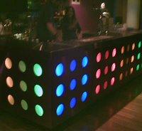 Mystery bar #35 - the bar