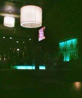 Mystery bar #37 - the bar