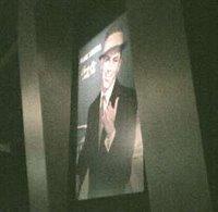 Mystery Bar #39 - Sinatra poster