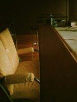 Mystery bar #45 - the bar