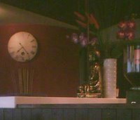 The Orchid Lounge, Cuba St, Wellington
