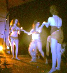 Cabaret Fever