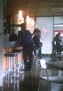 Mystery bar #26 - the bar