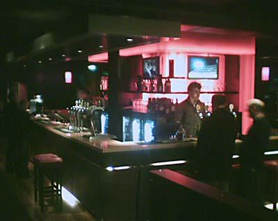 Mystery bar #48 - the main bar