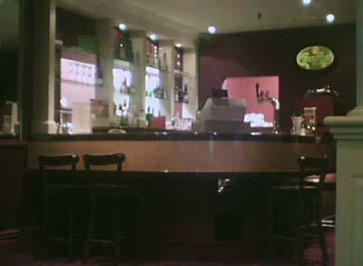 Mystery bar #51 - the bar