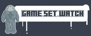 GameSetWatch logo