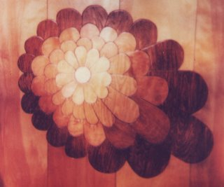 Intarsia woodworking