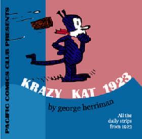 La Gata Loca [serie] una gata con gustos extraños. Kk23Cover200px.0