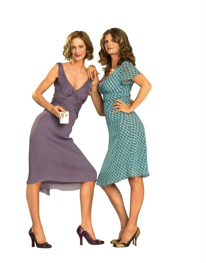 dress - Wear not to what bbc trinny susannah video