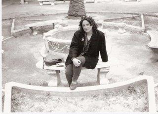 Nadia Cavalera, foto di Giovanni Giovannetti