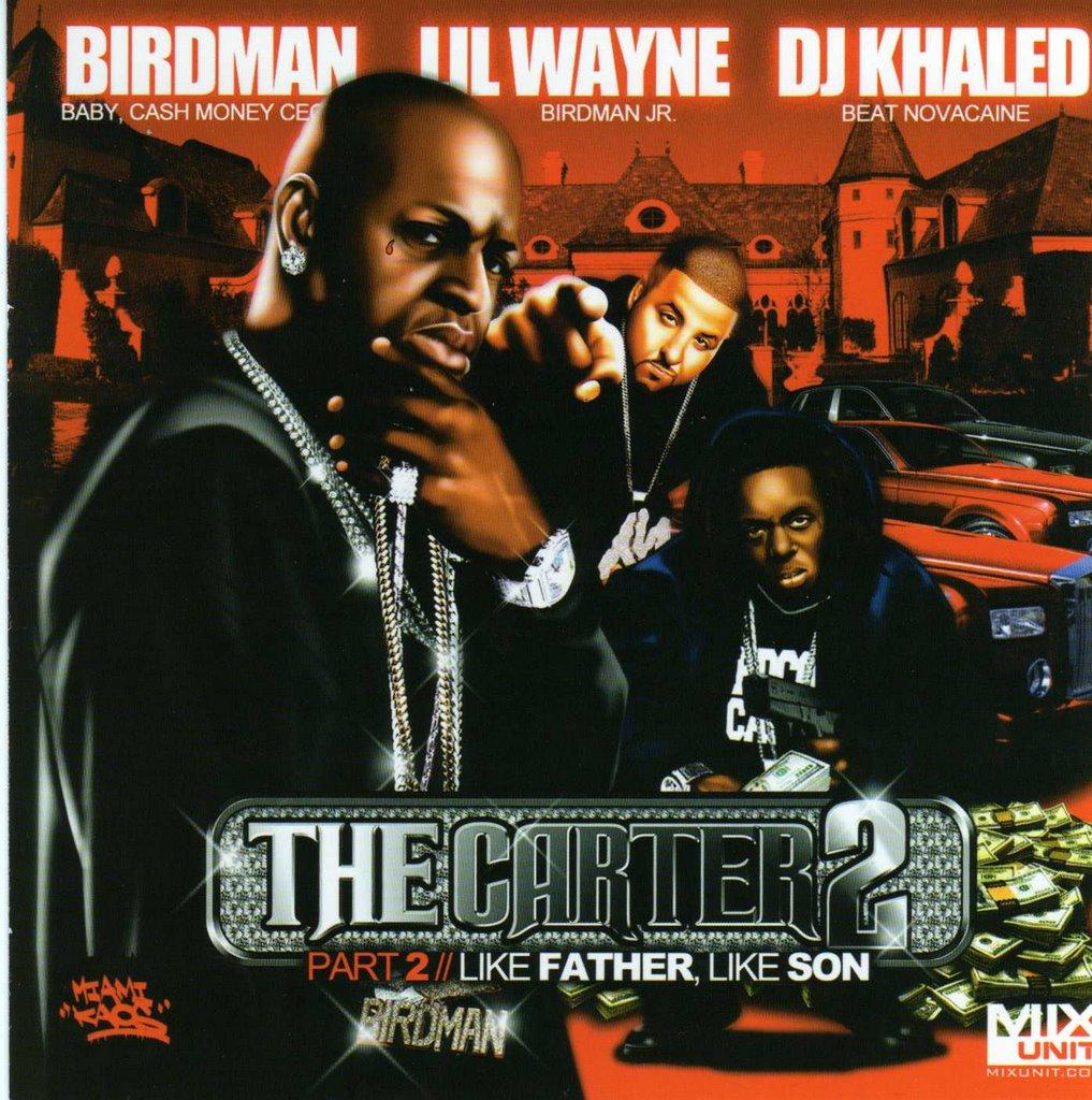Lil Wayne Carter 2 Zip File