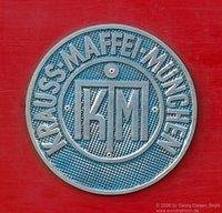 Krauss Maffei München