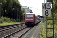 Bahnhof Rolandseck