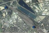 Luftaufnahme Gremberg Rather Strasse