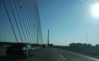 Bonn - Nordbrücke