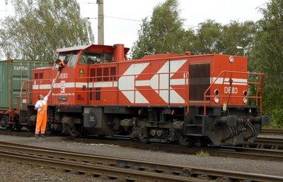 HGK DE83