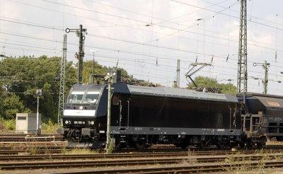 MRCE BR 185 551-9